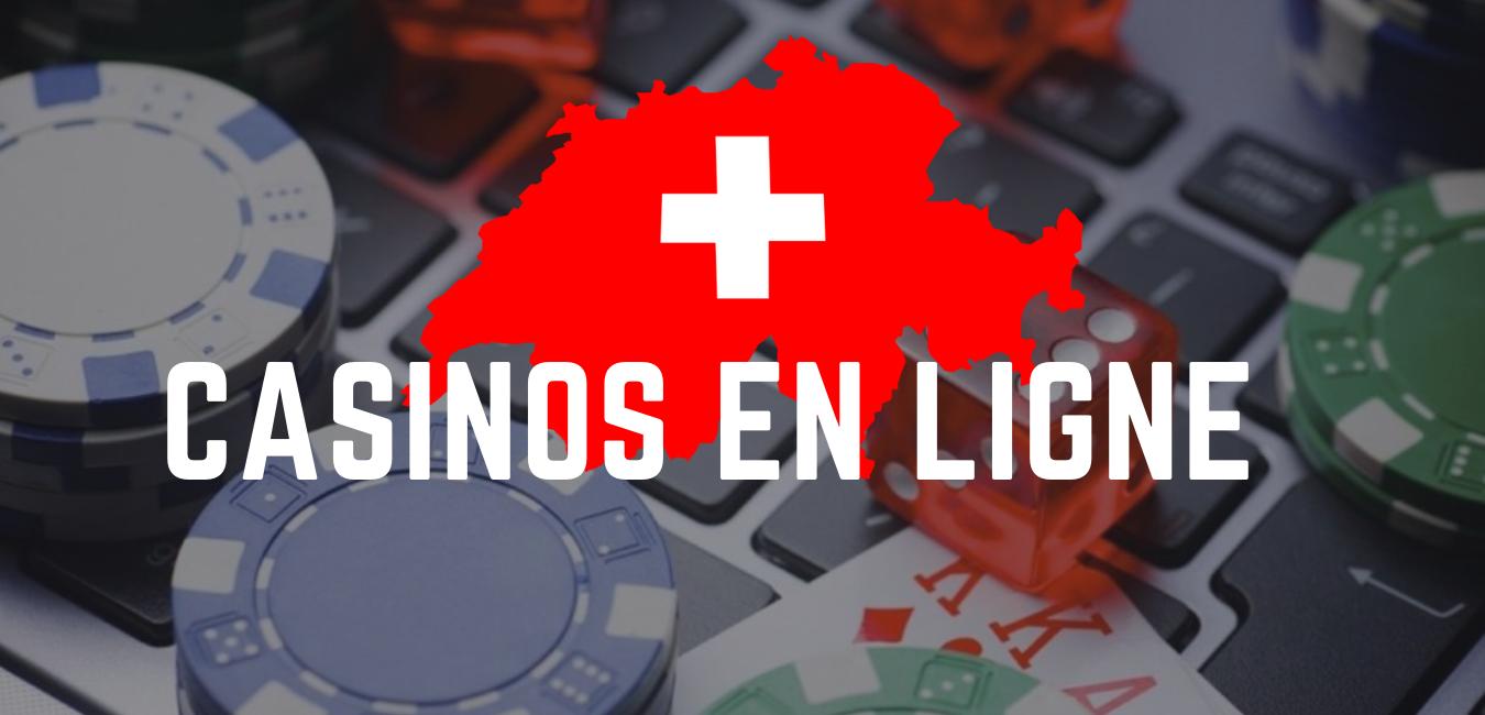 casinos en ligne suisse